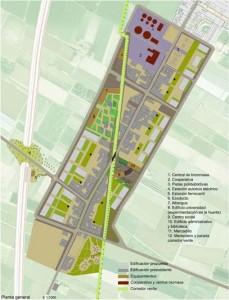 1001 01 urban plan