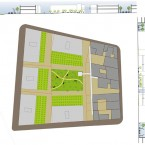 1001 07 buildings plan
