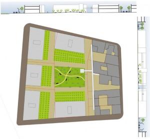 1001 07 buildings plan