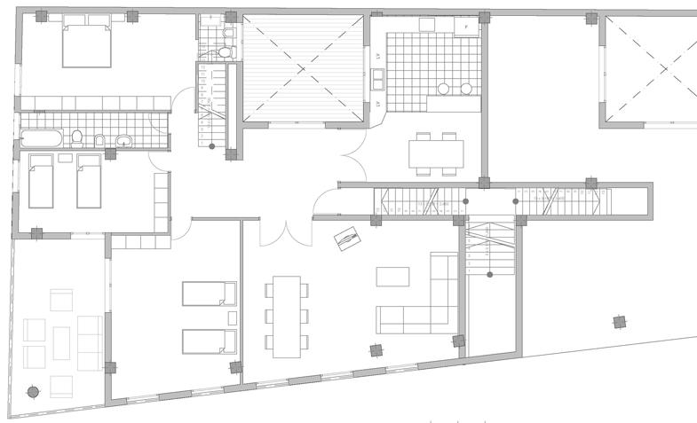 1302 01 dwelling floor